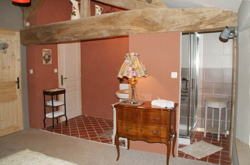 Sale house / villa Confrançon 449000€ - Picture 4