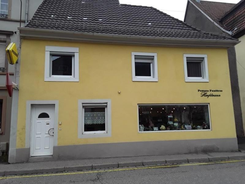 Rental apartment Thann 650€ CC - Picture 8