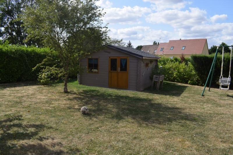 Vente maison / villa Tilly 326500€ - Photo 7