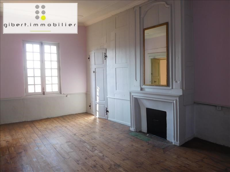 Rental apartment Le puy en velay 590€ CC - Picture 10