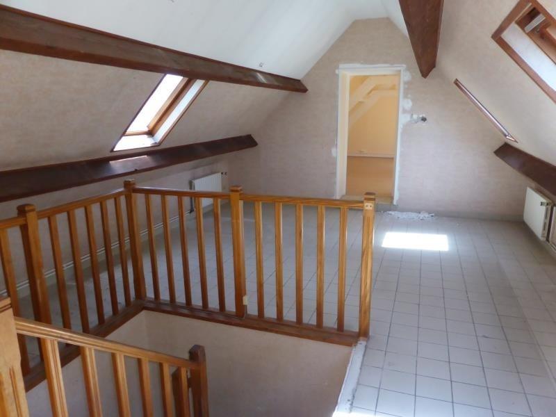 Sale house / villa Crepy en valois 239000€ - Picture 3