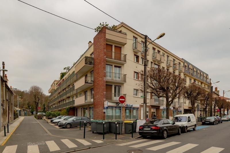 Vente appartement Ablon sur seine 243000€ - Photo 1