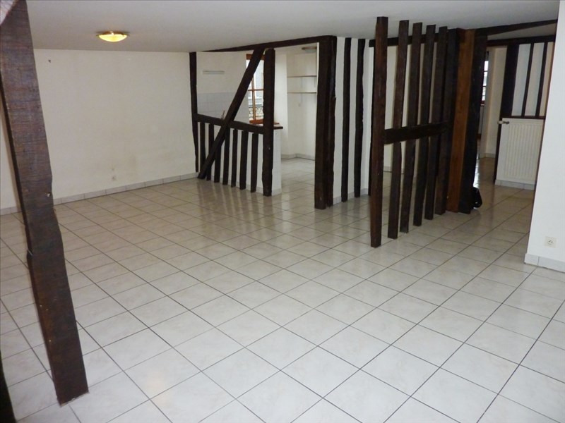 Sale apartment Fougeres 93 600€ - Picture 1