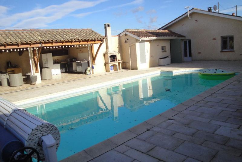 Vente maison / villa Dunes 396250€ - Photo 15