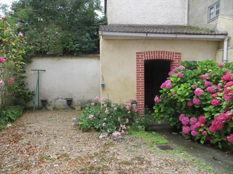 Revenda casa Nogent le roi 149950€ - Fotografia 2