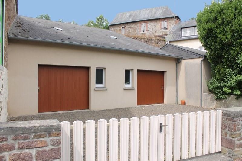Vente maison / villa Hambye 107500€ - Photo 6