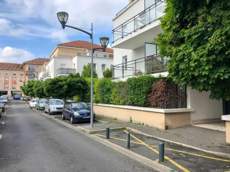 Appartement Montmagny 3 pièce(s)