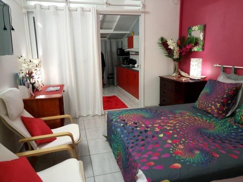 Vente appartement St francois 166000€ - Photo 7