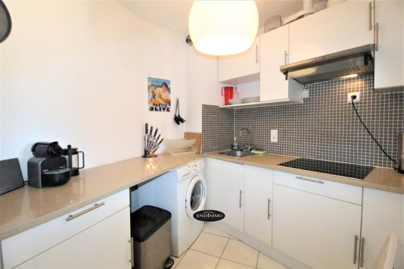 Vente appartement Cannes 226 500€ - Photo 5