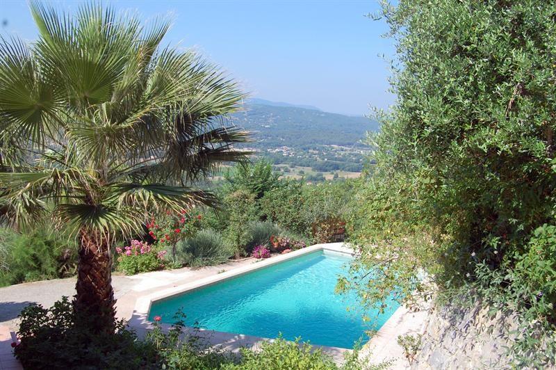 Vente de prestige maison / villa Montauroux 698000€ - Photo 31