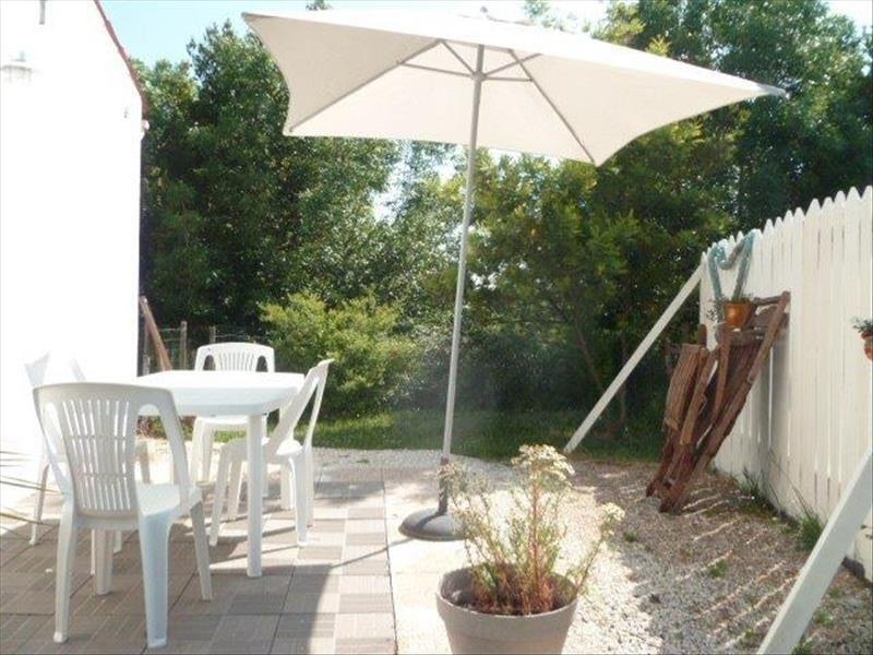 Produit d'investissement maison / villa Le chateau d oleron 299400€ - Photo 19