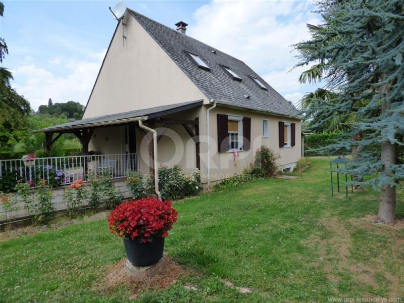 Vente maison / villa Fleury-sur-andelle 189000€ - Photo 7