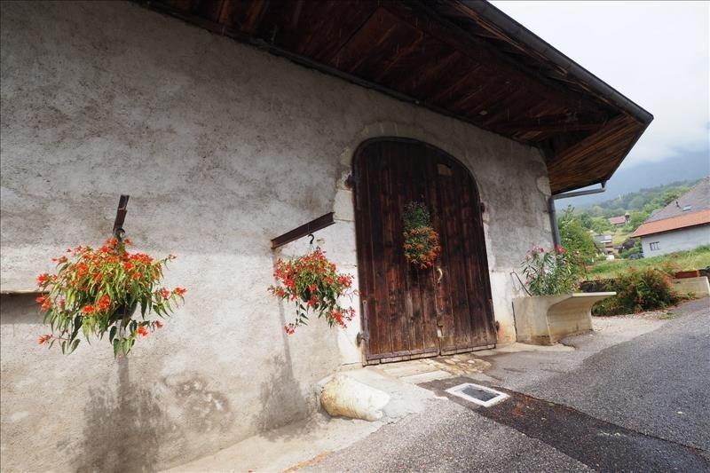 Vente maison / villa Gruffy 395000€ - Photo 3