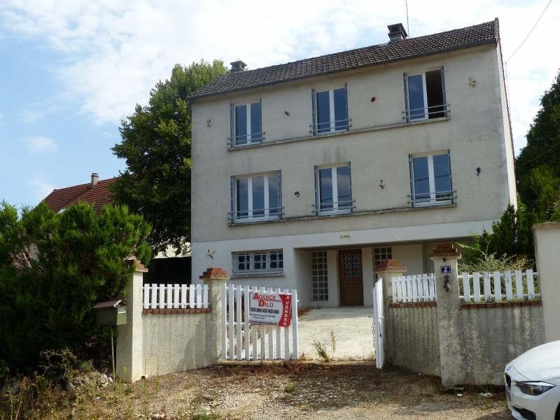 Vente maison / villa Tonnerre 87000€ - Photo 1