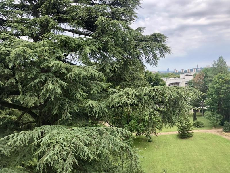 Vente appartement Ecully 330000€ - Photo 7