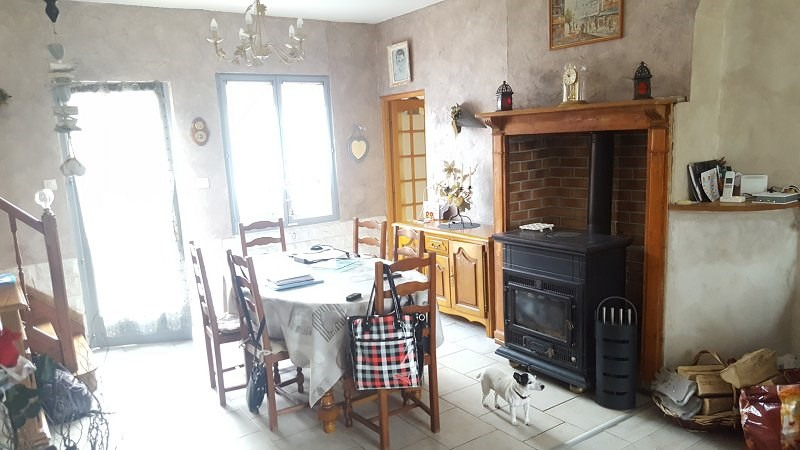 Vente maison / villa Gamaches 131 000€ - Photo 5