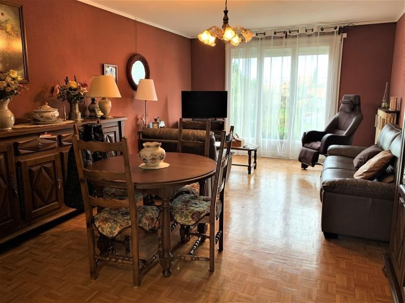 Vente appartement Toulouse 185000€ - Photo 1