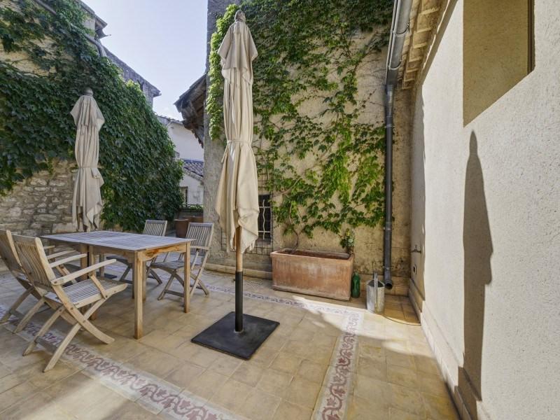 Immobile residenziali di prestigio casa Saint-rémy-de-provence 1260000€ - Fotografia 2