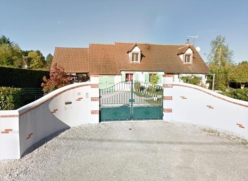 Vente maison / villa Blois 278200€ - Photo 1