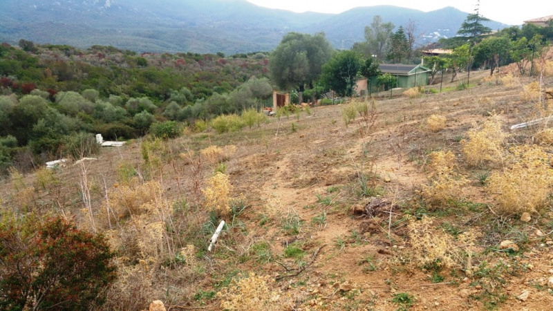 Sale site Pietrosella 170 000€ - Picture 4