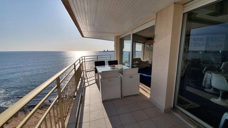 Vente de prestige appartement Les sables-d'olonne 1100000€ - Photo 1
