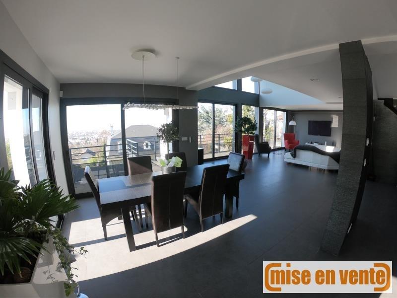 Vente de prestige maison / villa Chennevieres sur marne 1100000€ - Photo 3
