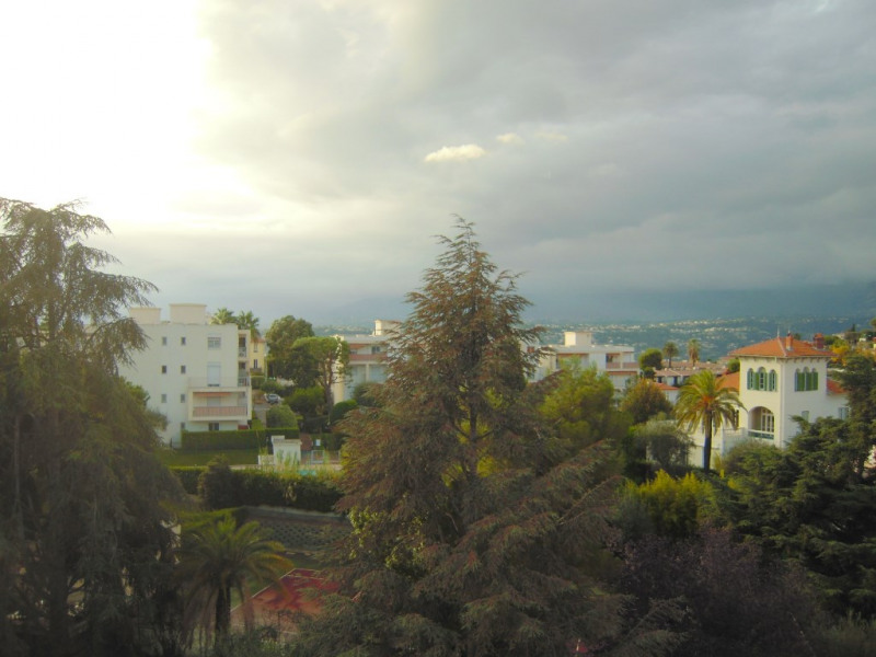 Sale apartment Nice 223 000€ - Picture 10