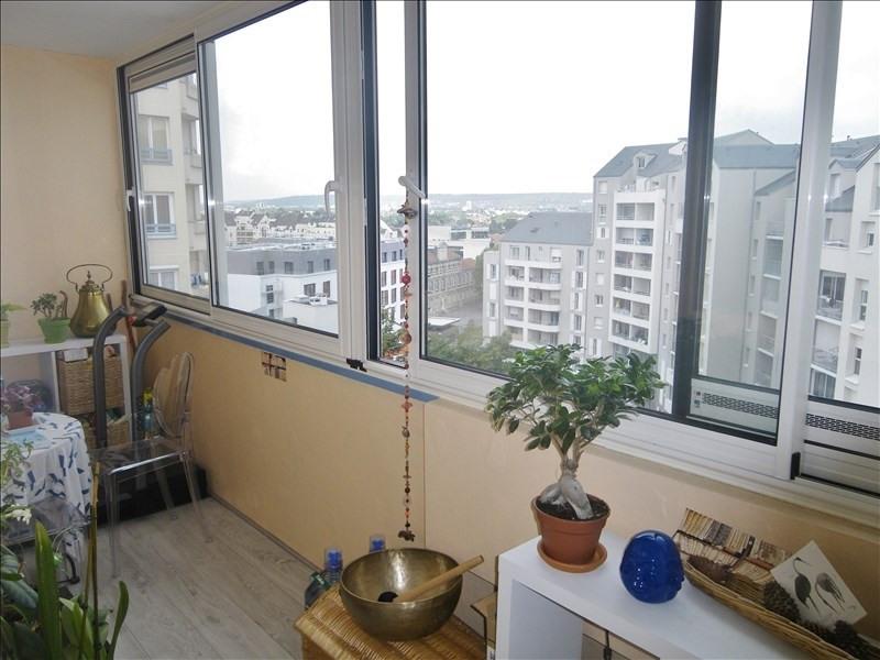 Vente appartement Sannois 174900€ - Photo 2