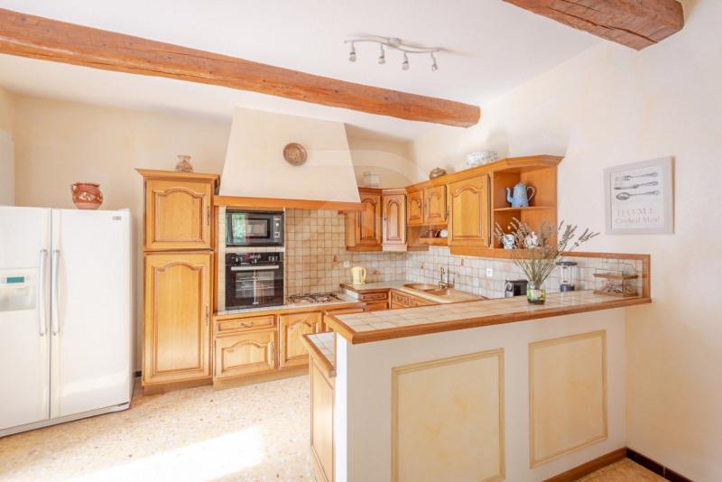 Deluxe sale house / villa Althen-des-paluds 1260000€ - Picture 9