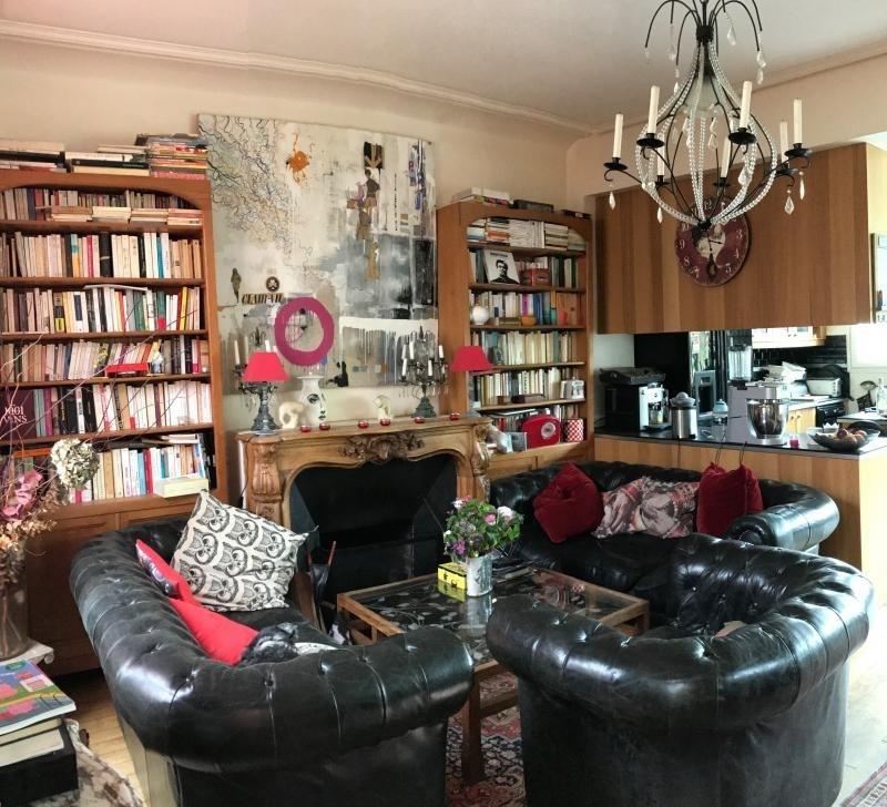 Vente de prestige maison / villa Bois colombes 1195000€ - Photo 7
