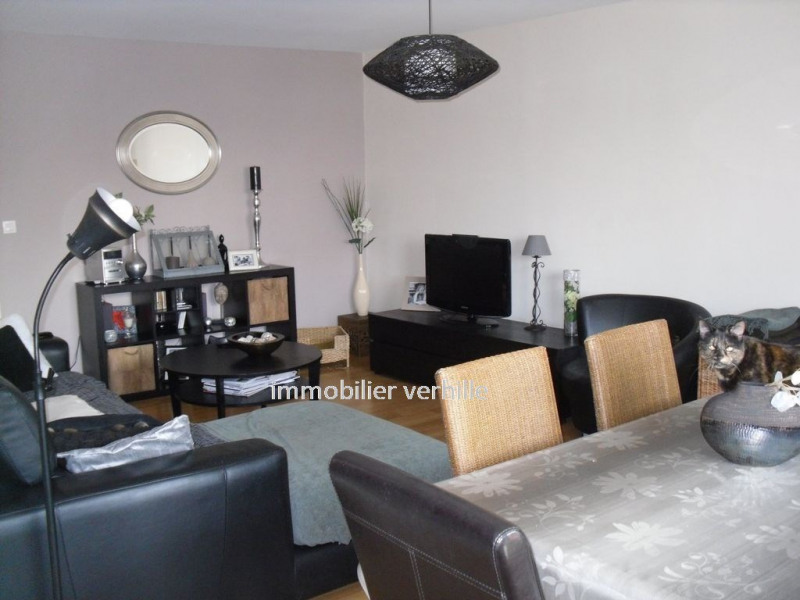 Location appartement Armentieres 766€ CC - Photo 1