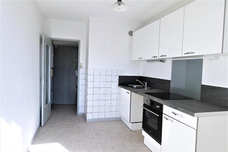 Location appartement Grenoble 670€ CC - Photo 1