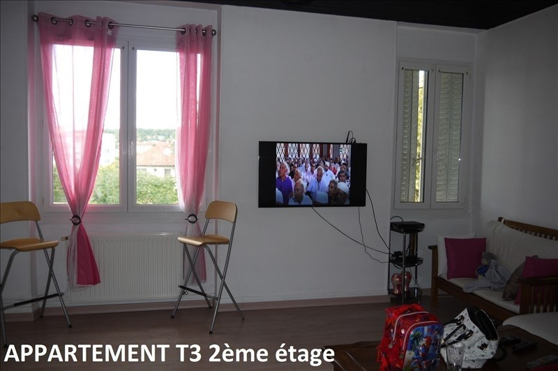 Producto de inversión  edificio Roussillon 273500€ - Fotografía 4