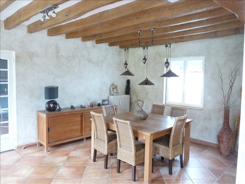 Revenda casa Maintenon 355000€ - Fotografia 7