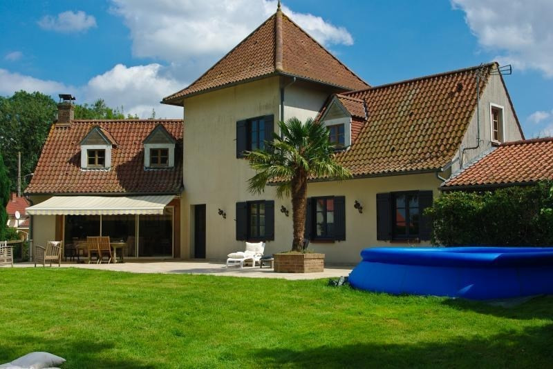 Vente maison / villa Hesdin 250 000€ - Photo 1