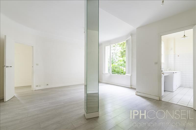 Vente appartement Neuilly sur seine 732 000€ - Photo 2