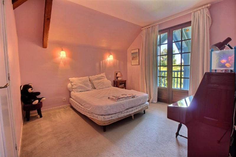 Sale house / villa Ogeu les bains 365750€ - Picture 5