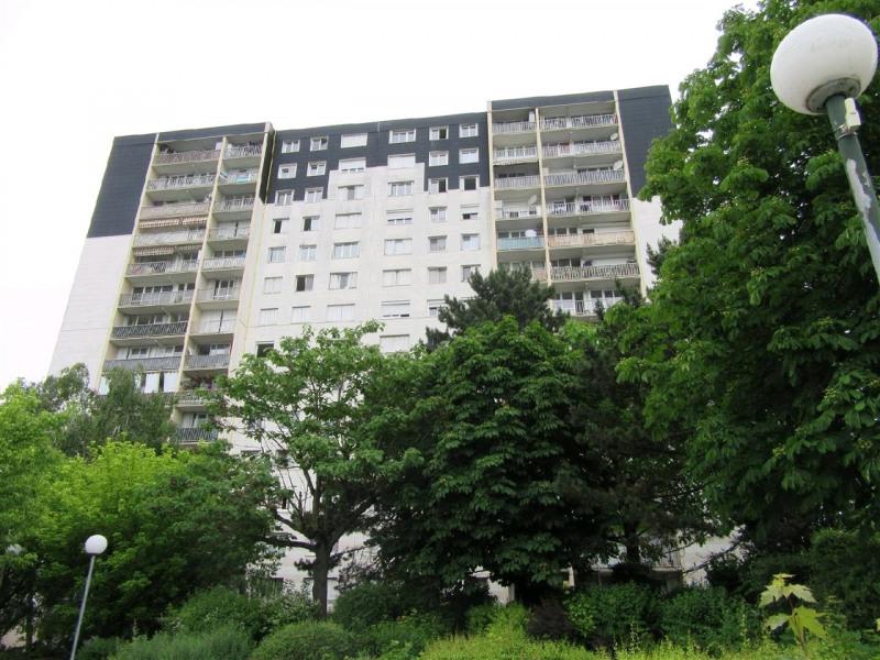 Sale apartment Montigny les cormeilles 127000€ - Picture 1
