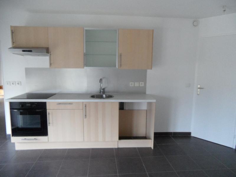 Location appartement Ballainvilliers 870€ CC - Photo 3