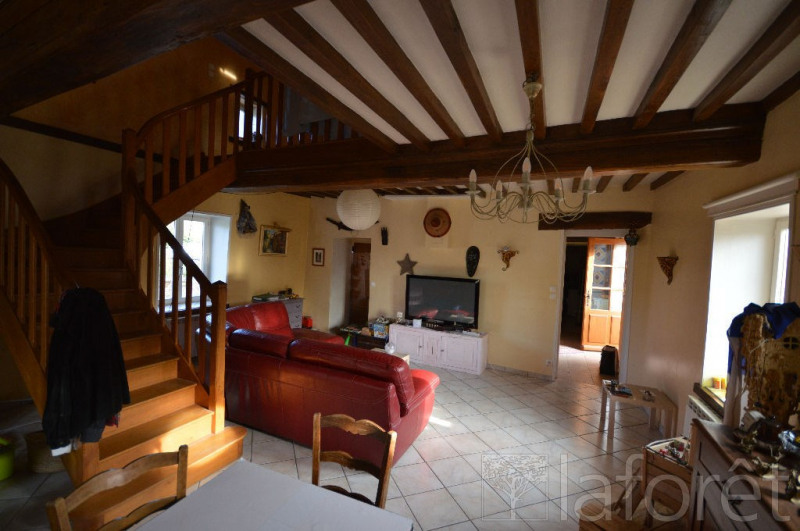 Vente maison / villa Villie morgon 200000€ - Photo 2