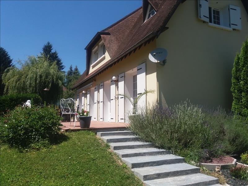 Venta  casa Pacy sur eure proche 297000€ - Fotografía 1