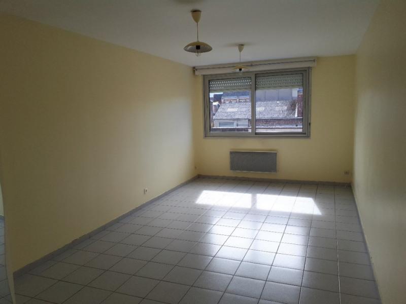Location appartement Saint quentin 500€ CC - Photo 2