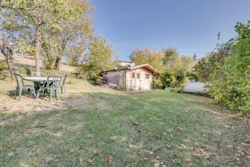 Vente maison / villa Cogny 409000€ - Photo 13