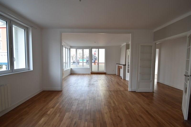 Verhuren  appartement St lo 688€ CC - Foto 6
