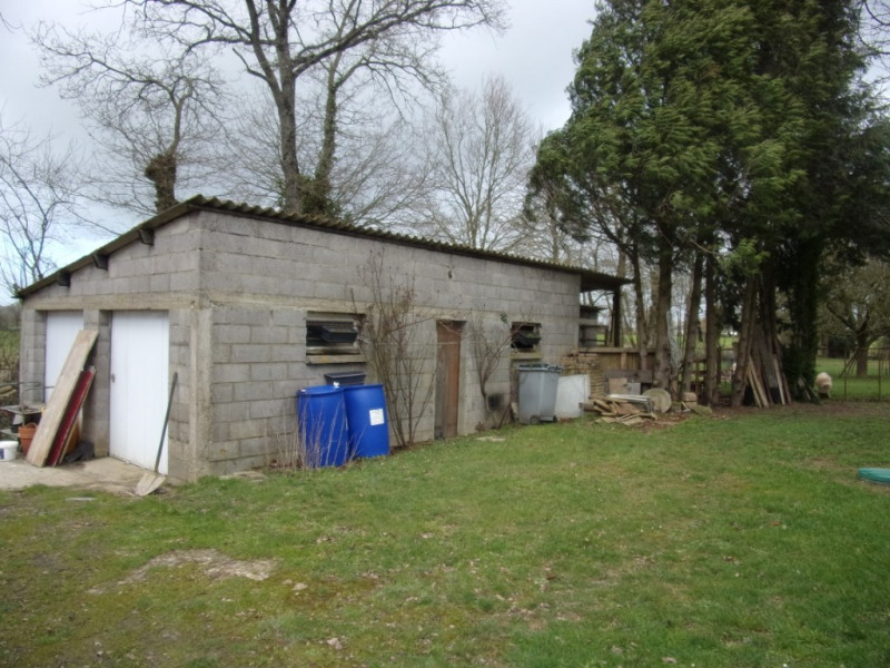 Vente maison / villa Noyal sur vilaine 270400€ - Photo 12