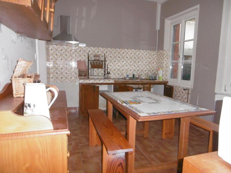 Sale house / villa Montoire sur le loir 62820€ - Picture 2