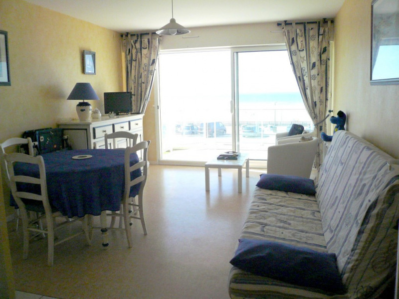 Vente appartement Stella 161100€ - Photo 2