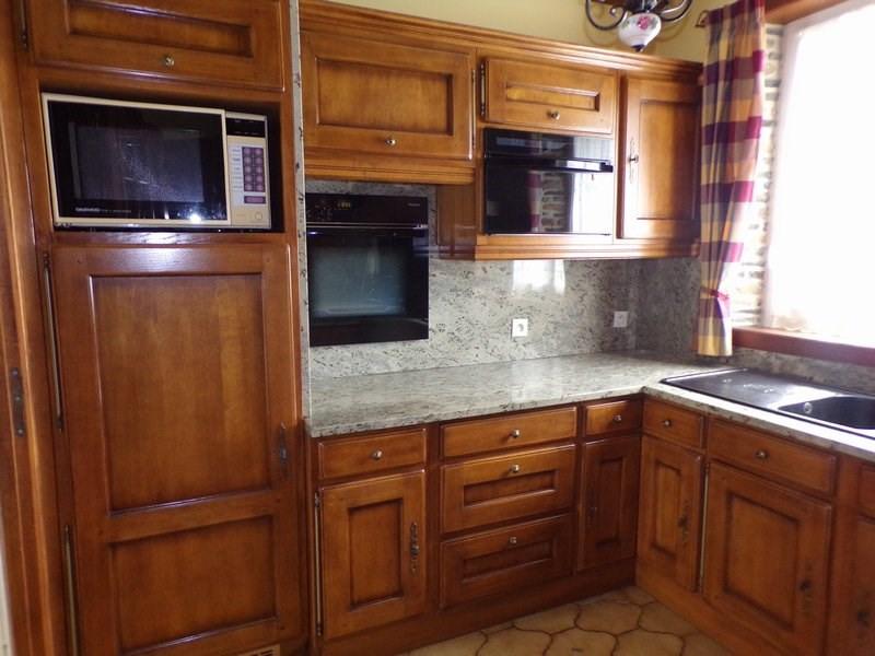 Alquiler  casa Surtainville 700€ CC - Fotografía 5