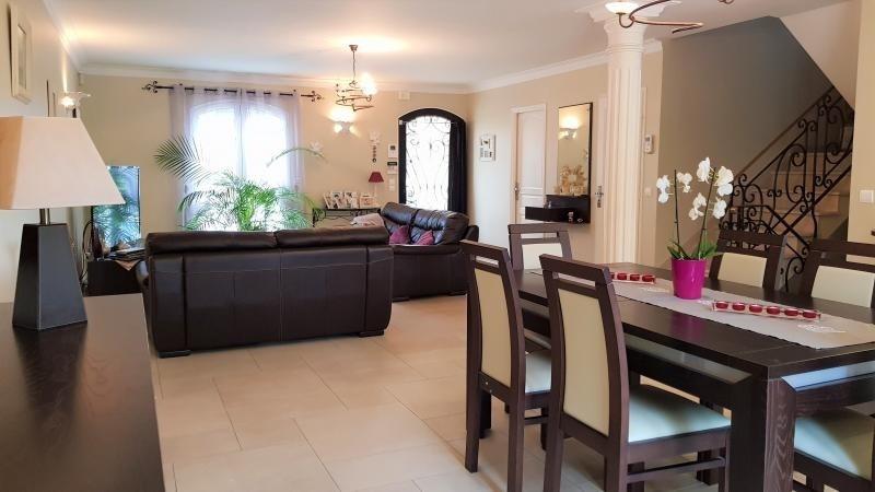 Sale house / villa Ormesson sur marne 533000€ - Picture 3