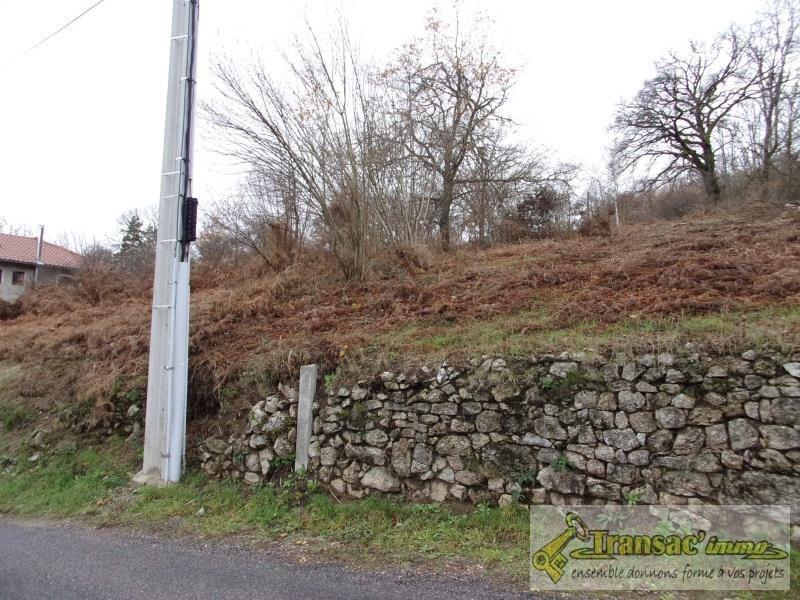 Vente terrain Celles sur durolle 30500€ - Photo 1